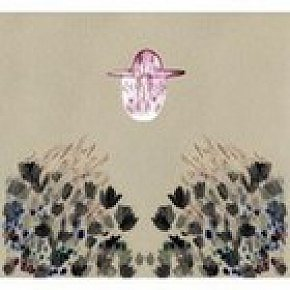 Devendra Banhart: Smokey Rolls Down Thunder Canyon (XL)