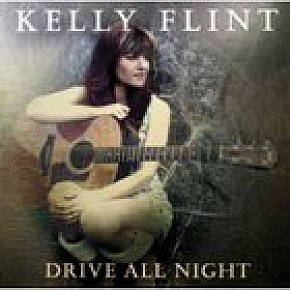 Kelly Flint: Drive All Night (BePop)