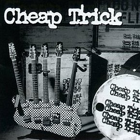 CHEAP TRICK CONSIDERED (2016): Famous for their powerful trickery