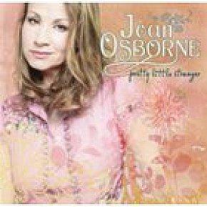 Joan Osborne: Pretty Little Stranger (Shock)
