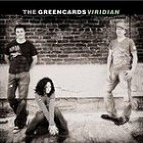 The Greencards: Viridian (Dualtone)
