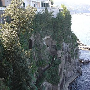 Sorrento, Italy: Where life takes a holiday