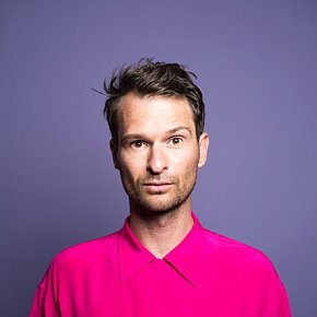 THE FAMOUS ELSEWHERE SONGWRITER QUESTIONNAIRE: Andrew Keoghan