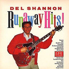 Del Shannon: Keep Searchin' (1964)