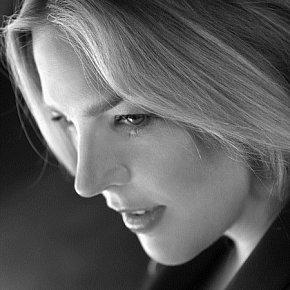 DIANA KRALL INTERVIEWED (2000): Blonde ambition