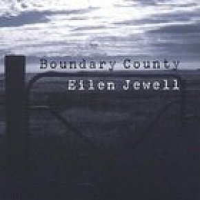 Eilen Jewell: Boundary County