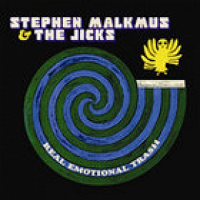 Stephen Malkmus and Jicks: Real Emotional Trash (UNSpin)