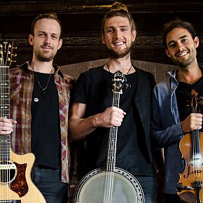 THE FAMOUS ELSEWHERE WORLD MUSIC QUESTIONNAIRE: Koady Chaisson of the East Pointers