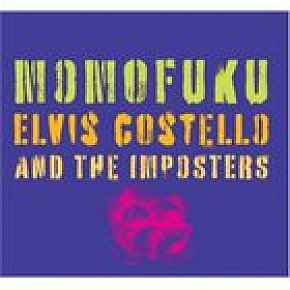 Elvis Costello and the Imposters: Momofuku (Lost Highway)