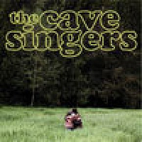 The Cave Singers: Invitation Songs (Matador)