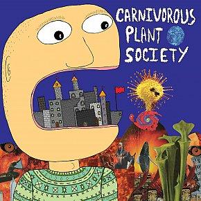 Carnivorous Plant Society: Carnivorous Plant Society (bandcamp)