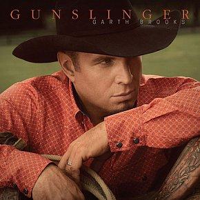 Garth Brooks: Gunslinger (Sony)