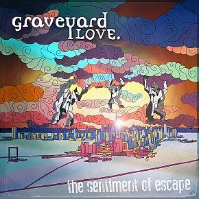 Graveyard Love: The Sentiment of Escape (bandcamp)