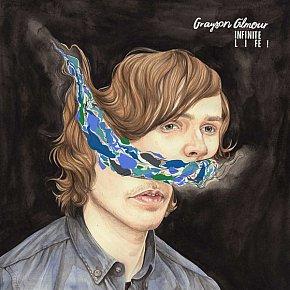 Grayson Gilmour: Infinite Life! (Flying Nun)