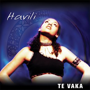 Te Vaka: Havili (Spirit of Play/Triton)