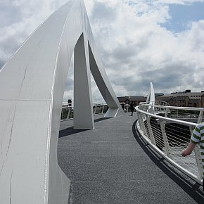 Glasgow, Scotland: Art-i-tecture as far as the I can see
