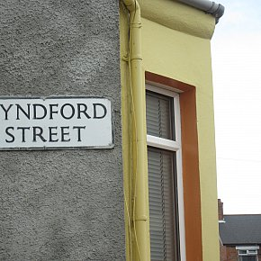 Van Morrison: On Hyndford Street (1991)