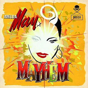 Imelda May: Mayhem (Universal)