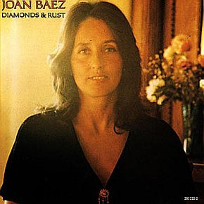 Joan Baez: Simple Twist of Fate (1975)