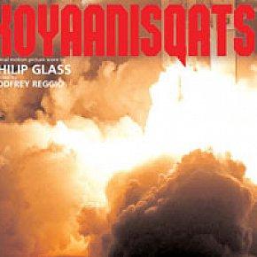 Philip Glass: Koyaanisqatsi (1983)