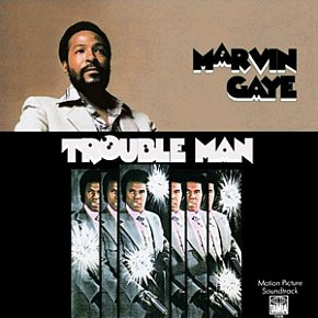 Marvin Gaye: Trouble Man (1972)