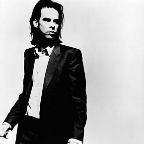 NICK CAVE INTERVIEWED (1992): Hyena circles the corpse