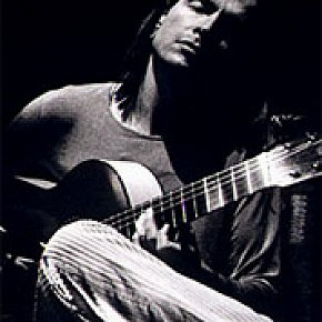 OTTMAR LIEBERT INTERVIEWED (2006): A new age of flamenco