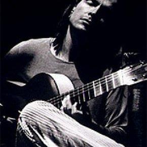 OTTMAR LIEBERT INTERVIEWED (2006): A new age of flamenco