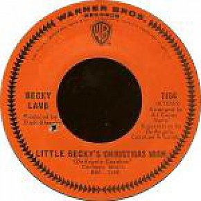 Becky Lamb: Little Becky's Christmas Wish (1967)