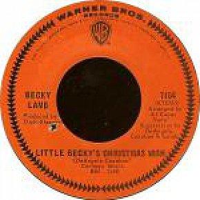Becky Lamb: Little Becky's Christmas Wish (1967)
