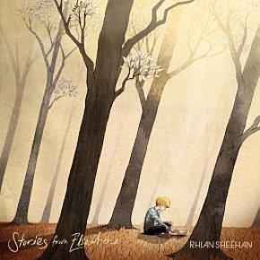 Rhian Sheehan: Stories from Elsewhere (Loop)