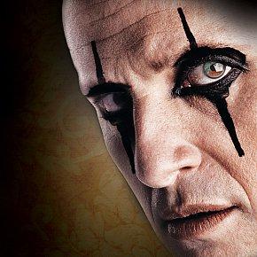 NZ OPERA'S BUNGA-BUNGA VERDI: Rigoletto in Berlusconi's Rome