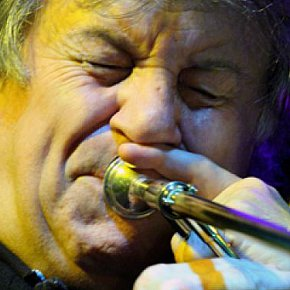 THE FAMOUS ELSEWHERE JAZZ QUESTIONNAIRE: Rodger Fox