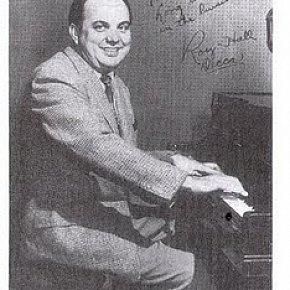 Roy Hall: Whole Lotta Shakin Goin On (1955)