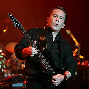 THE FAMOUS ELSEWHERE REGGAE QUESTIONNAIRE: Robin Campbell of UB40
