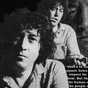 WE NEED TO TALK ABOUT … BERT JANSCH (2016): The most reluctant hero