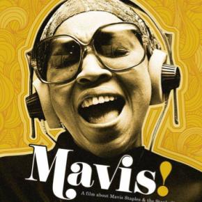 MAVIS! A doco by JESSICA EDWARDS