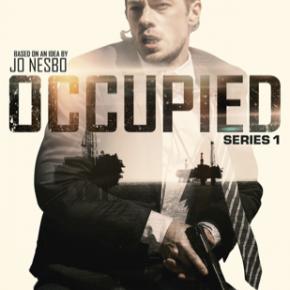 OCCUPIED, SERIES 1: A series by ERIK SKJOLDBJAERG and KARIANNE LUND (Madman DVD/Blu-ray)