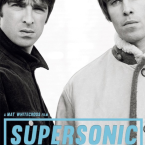SUPERSONIC a doco by MAT WHITECROSS