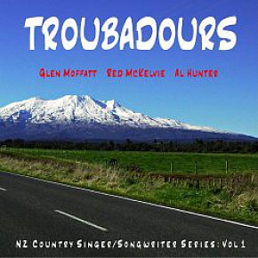 Various: Troubadours Vol 1 (Exile)