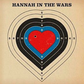 Hannah in the Wars: Hannah in the Wars (99X-10/Aeroplane)