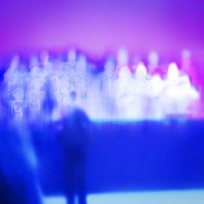Tim Hecker: Love Streams (4AD)