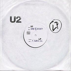 U2: Songs of Innocence (iTunes)