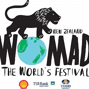 WOMAD NEW ZEALAND 2013: When the world comes to town