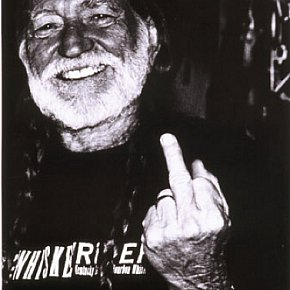 WILLIE NELSON ALBUM REVIEWS 2000 - 2005: What a long strange trip