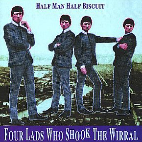 Half Man Half Biscuit: Time Flies By (When You're the Driver of a Train) (1985)