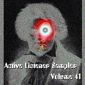 Various Artists: The Active Listener Sampler 41 (activelistener)
