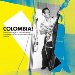 Various: Colombia! (Soundway/Southbound)