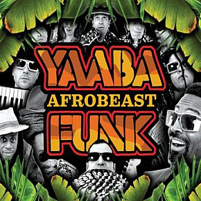 Afrobeast: Yaaba Funk (Sterns/Southbound)