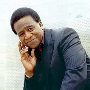 AL GREEN INTERVIEWED (2004): Soul from pulpit to the street